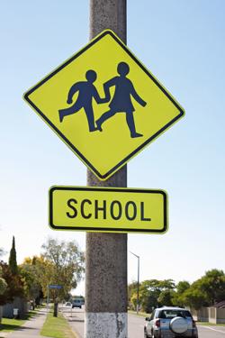Are Sacramento School Zones Safe?
