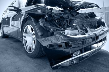 Diamond Springs Car Accident Attorney