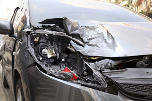 Single-Vehicle Collisions - Accident Attorney, Sacramento CA