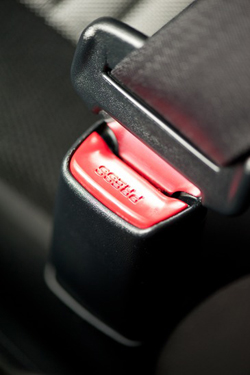 Seat Belt Malfunction - Auto Accident Attorney, Sacramento CA